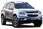 Свечи для Chevrolet Trailblazer 2 пок. (31UX)