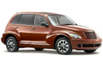Свечи для Chrysler PT Cruiser 1 пок. (PT)