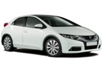 Свечи для Honda Civic 9 пок., хэтчбек (FK)