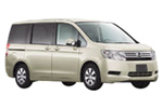 Свечи для Honda Stepwagon 4 пок. (RK)