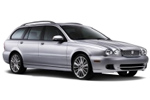 Свечи для Jaguar X-Type 1 пок., универсал (X400)