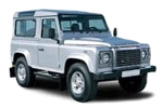 Свечи для Land Rover Defender 90 (LDV, LDW)