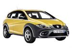 Свечи для Seat Altea Freetrack (5P5,5P8)