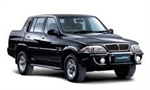 Свечи для SsangYong Musso Sports