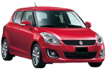 Свечи для Suzuki Swift 5 пок., хэтчбек (ZC72S, ZC82S, ZC32S)