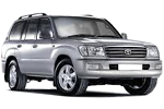 Свечи для Toyota Land Cruiser J100