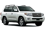 Свечи для Toyota Land Cruiser J200