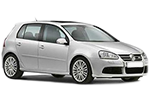 Свечи для Volkswagen Golf 5 пок., хетчбек (1K1)
