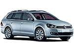 Свечи для Volkswagen Golf 6 пок., универсал (AJ5)