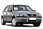 Свечи для Volkswagen Pointer 3 пок. (5X1)